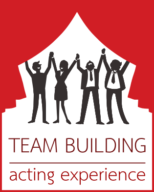 Team building acting experience